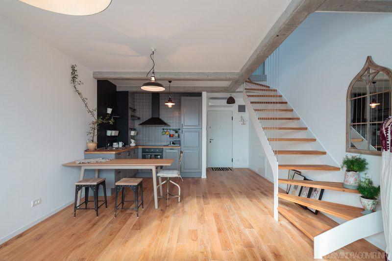 Inchiriere duplex Urban Spaces Dogarilor