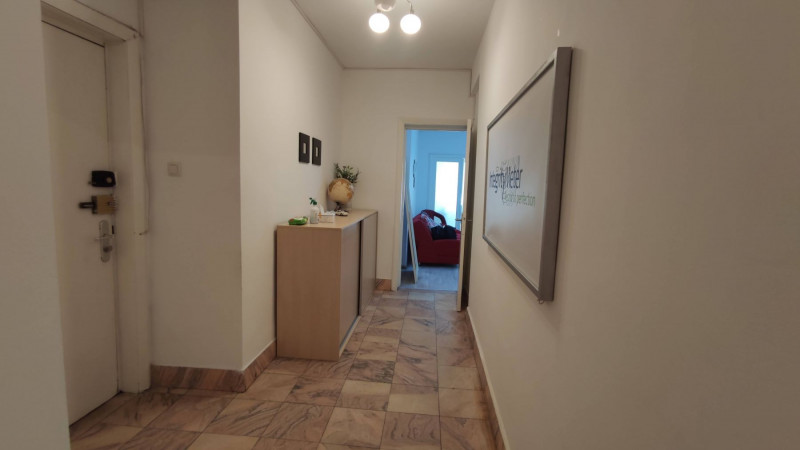 Vanzare apartament 4 camere Gradina Icoanei