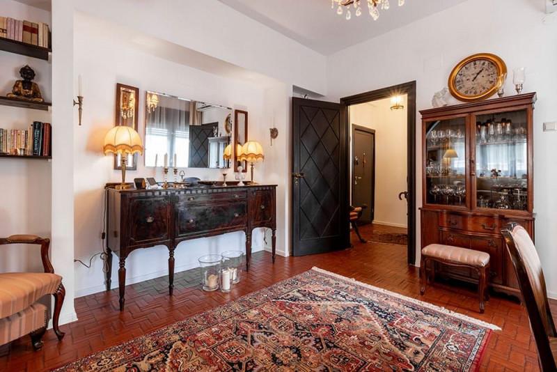 Vanzare apartament 5 camere Maria Rosetti