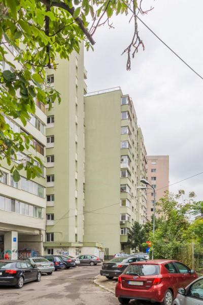 Vanzare apartament 3 camere Banu Manta Primaria Sector 1