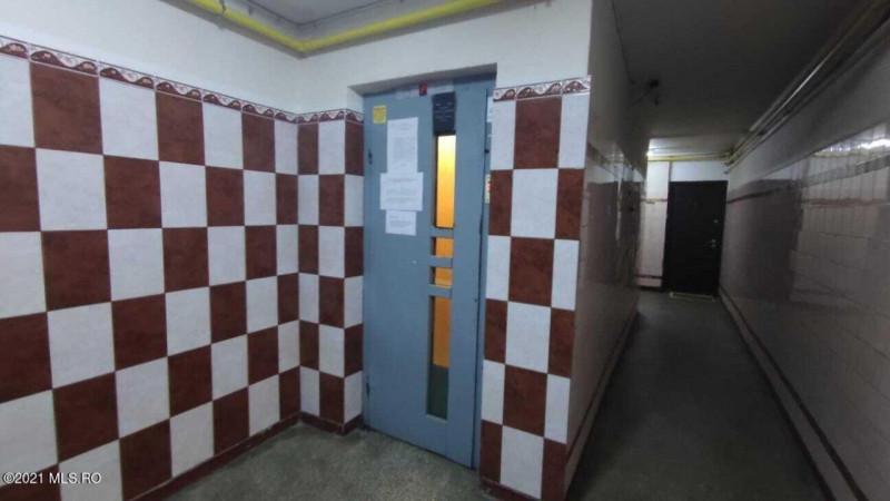 Vanzare apartament 2 camere Iancului Elev Stefanescu