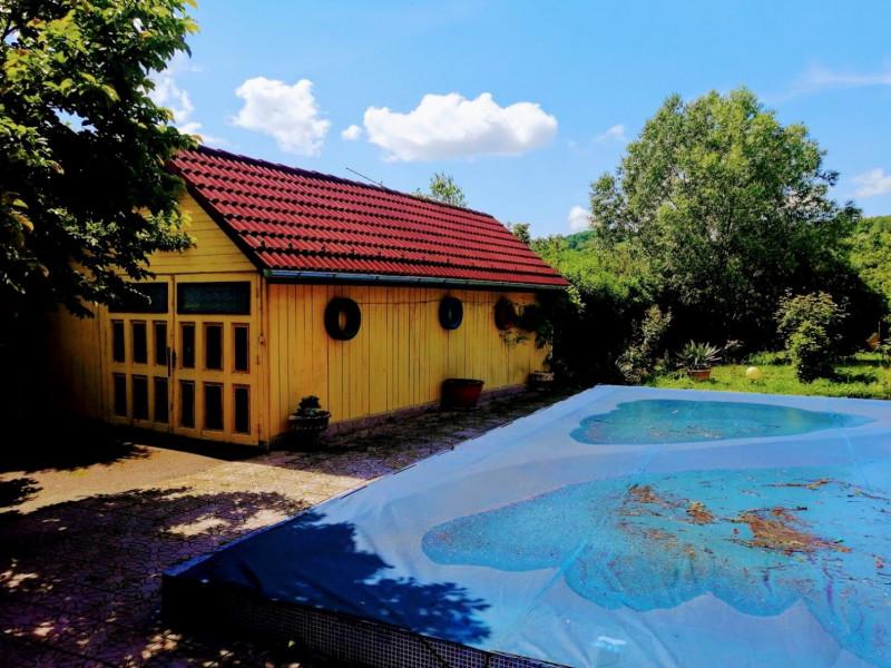 Vând Vila cu piscină la Poiana Câmpina