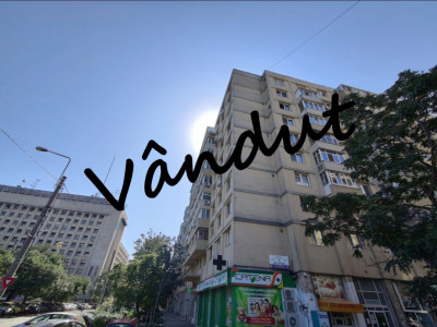 Vanzare apartament 2 camere Gara de Nord